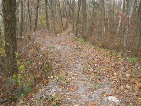 Deer Run Properties Trails